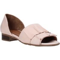 Obuća Žene  Sandale i polusandale Bueno Shoes N5100 Ružičasta