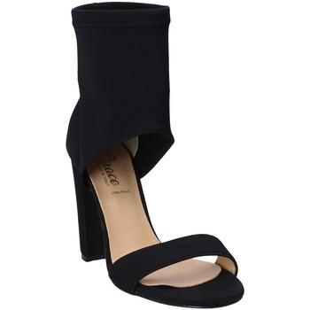 Obuća Žene  Sandale i polusandale Grace Shoes 1571 Crno