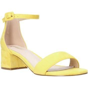 Obuća Žene  Sandale i polusandale Gold&gold A20 GD186 Žuta boja