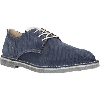 Obuća Muškarci  Derby cipele IgI&CO 5182333 Srebro