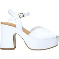 Obuća Žene  Salonke Grace Shoes G02 Bijela