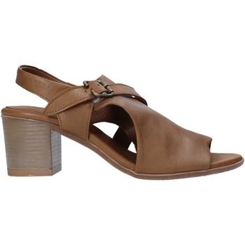 Obuća Žene  Salonke Bueno Shoes 9L102 Smeđa