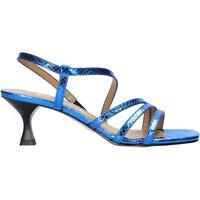 Obuća Žene  Salonke Grace Shoes 855K029 Plava