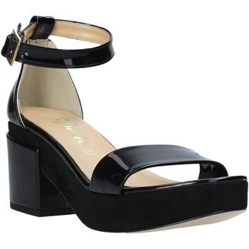 Obuća Žene  Salonke Grace Shoes 9978 Crno