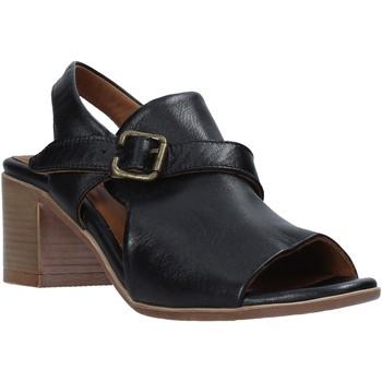 Obuća Žene  Sandale i polusandale Bueno Shoes 9L102 Crno
