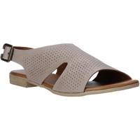Obuća Žene  Sandale i polusandale Bueno Shoes 9L2702 Siva