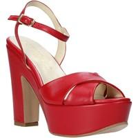 Obuća Žene  Sandale i polusandale Esther Collezioni T260 CRIS Crvena