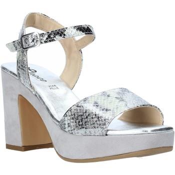 Obuća Žene  Sandale i polusandale Grace Shoes L220 Bež