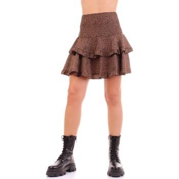 Odjeća Žene  Suknje Vicolo TW0723 Marrone