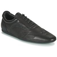 Obuća Muškarci  Derby cipele Schmoove JAMAICA CORSO EASY Crna