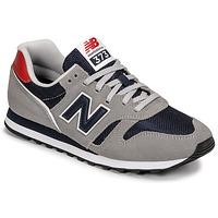 Obuća Muškarci  Niske tenisice New Balance 373 Siva / Blue / Red