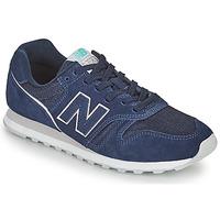 Obuća Žene  Niske tenisice New Balance 373 Blue