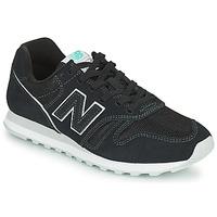 Obuća Žene  Niske tenisice New Balance 373 Crna