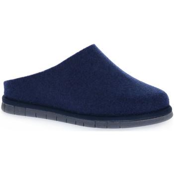Obuća Dječak  Papuče Grunland BLU FIMO Blu