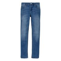 Odjeća Dječak  Skinny traperice Levi's 510 ECO PERFORMANCE Blue