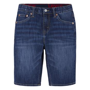 Odjeća Dječak  Bermude i kratke hlače Levi's PERFORMANCE SHORT Highland