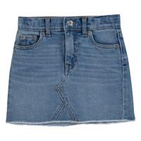 Odjeća Djevojčica Suknje Levi's 3E4890-L4A Blue