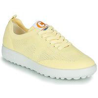 Obuća Žene  Niske tenisice Camper PELOTAS XLF Žuta