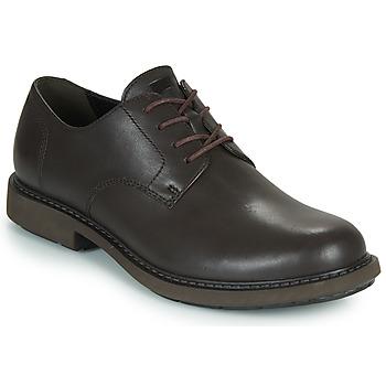 Obuća Muškarci  Derby cipele Camper NEUMAN Smeđa