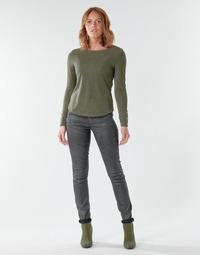Odjeća Žene  Skinny traperice G-Star Raw 5620 Custom Mid Skinny wmn Dark / Aged / Cobler
