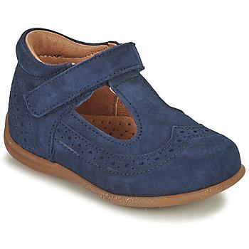 Obuća Djevojčica Balerinke i Mary Jane cipele Bisgaard RAE Blue