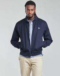 Odjeća Muškarci  Kratke jakne Lacoste KANNA Blue