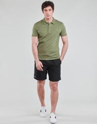 Odjeća Muškarci  Bermude i kratke hlače Lacoste SHOSTA Crna