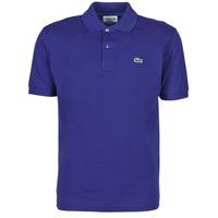 Odjeća Muškarci  Polo majice kratkih rukava Lacoste POLO CLASSIQUE L.12.12 Blue / King
