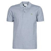 Odjeća Muškarci  Polo majice kratkih rukava Lacoste POLO CLASSIQUE L.12.12 Blue