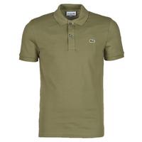 Odjeća Muškarci  Polo majice kratkih rukava Lacoste POLO SLIM FIT PH4012 Kaki