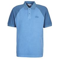 Odjeća Muškarci  Polo majice kratkih rukava Lacoste POLO PH9745 Blue