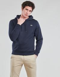 Odjeća Muškarci  Sportske majice Lacoste TOTTA Blue