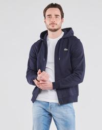 Odjeća Muškarci  Sportske majice Lacoste MAMMI Blue