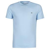 Odjeća Muškarci  Majice kratkih rukava Lacoste ALFED Blue