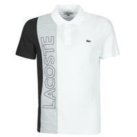 Odjeća Muškarci  Polo majice kratkih rukava Lacoste POLO REGULAR FIT YH9852 Multicolour