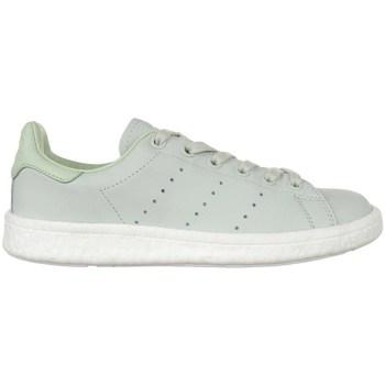 Obuća Žene  Niske tenisice adidas Originals Stan Smith Boost Zelena