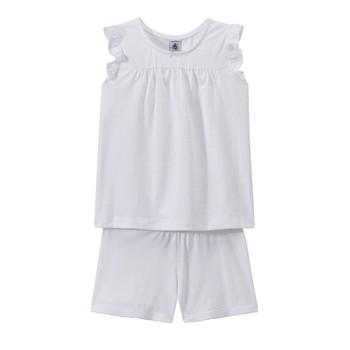 Odjeća Djevojčica Pidžame i spavaćice Petit Bateau FRIDGET Multicolour