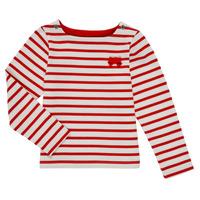 Odjeća Djevojčica Majice dugih rukava Petit Bateau MAHALIA Multicolour