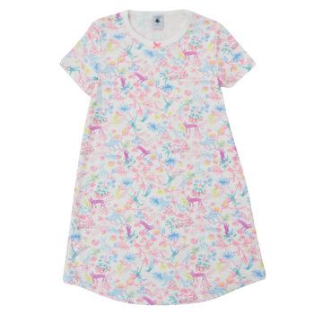 Odjeća Djevojčica Pidžame i spavaćice Petit Bateau MARTINE Multicolour