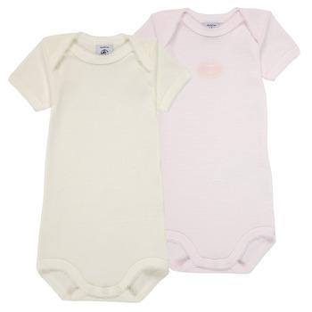 Odjeća Djevojčica Pidžame i spavaćice Petit Bateau A00AD-00 Multicolour