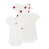 Odjeća Djevojčica Pidžame i spavaćice Petit Bateau A00BB-00 Multicolour