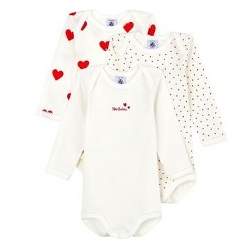 Odjeća Djevojčica Pidžame i spavaćice Petit Bateau A00BC-00 Multicolour