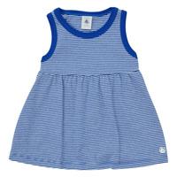 Odjeća Djevojčica Kratke haljine Petit Bateau MEMBO Multicolour