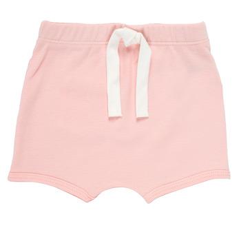 Odjeća Dječak  Bermude i kratke hlače Petit Bateau MATHEO Ružičasta