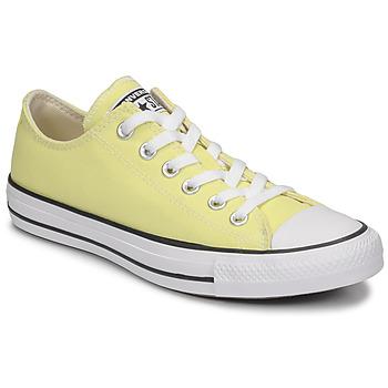 Obuća Žene  Niske tenisice Converse CHUCK TAYLOR ALL STAR SEASONAL COLOR OX Žuta