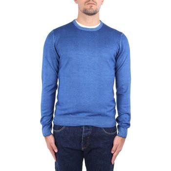 Odjeća Muškarci  Puloveri La Fileria 22792 55167 Blue