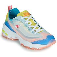 Obuća Žene  Niske tenisice Skechers D'LITES FRESH AIR Multicolour