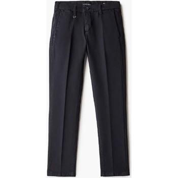 Odjeća Dječak  Hlače s pet džepova Antony Morato MKTR00166-800120 Nero