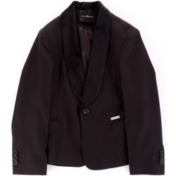 Odjeća Dječak  Dječji kompleti John Richmond RBA20173GC Nero