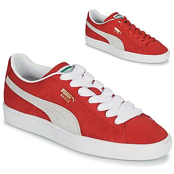 Obuća Niske tenisice Puma SUEDE Red